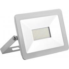 Прожектор светодиодный Saffit SFL90-50 2835 SMD 50W 6400K IP65 221*152*40мм (арт. 55073)