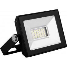 Прожектор светодиодный Saffit SFL90-10 10W 4000K IP65 110*75*37мм (арт. 55074)
