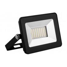 Прожектор светодиодный Saffit SFL90-20 20W 4000K IP65 135*95*40мм (арт. 55075)