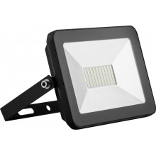 Прожектор светодиодный Saffit SFL90-30 30W 4000K IP65 185*131*40мм (арт. 55076)