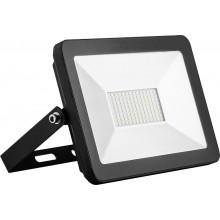 Прожектор светодиодный Saffit SFL90-50 2835 SMD 50W 4000K IP65 221*152*40мм (арт. 55077)