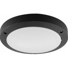 Светильник садово-парковый Feron DH030, E27 230V, черный (арт. 11868)