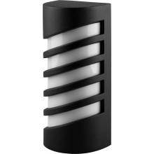 Светильник садово-парковый Feron DH0603, E27 230V, черный (арт. 11875)