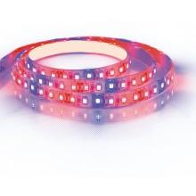 Cветодиодная LED лента Feron LS670, 120SMD(2835)/м 9.6Вт/м 5м IP65 12V для растений (арт. 29518)