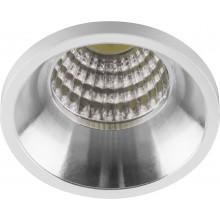 Светодиодный светильник Feron LN003 встраиваемый 3W 4000K белый с хромом (арт. 29698)