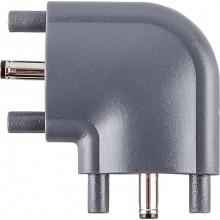 Соединитель LD501 FERON для светодиодных светильников AL8030, AL8031, AL8050, AL8051 (арт. 29706)