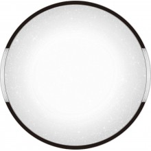 Светодиодный управляемый светильник накладной Feron AL5150 тарелка 60W 3000К-6500K белый (арт. 29719)