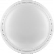 Светодиодный управляемый светильник накладной Feron AL5120 тарелка 60W 3000К-6500K белый (арт. 29735)