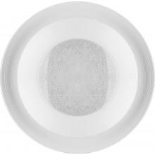Светодиодный управляемый светильник накладной Feron AL5220 тарелка 60W 3000К-6500K белый (арт. 29768)