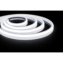 Cветодиодная неоновая LED лента Feron LS651, 180SMD(2835)/м 14.4Вт/м 5м IP68 12V 6500К (арт. 32107)
