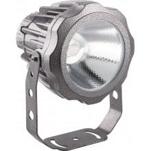 Светодиодный светильник ландшафтно-архитектурный Feron LL-886 85-265V 10W зеленый IP65 (арт. 32238)