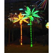 Световое дерево КОКОСОВАЯ ПАЛЬМА Flesi COL-2 RGB