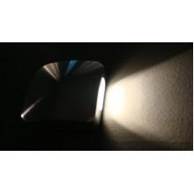 Светильник светодиодный для подсветки встраиваемый в стену Flesi FL55YJ-S WW