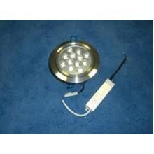 Точечный светодиодный светильник поворотный Flesi G-TH112