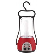Энергосберегающий фонарь перезаряжаемый Flesi KN-3001RD