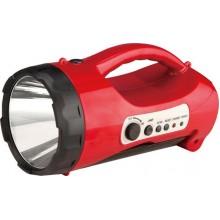 Светодиодный фонарь Flesi KN-9403RDL