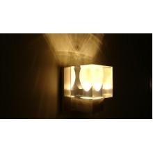Светильник светодиодный настенный Flesi Levitation WW