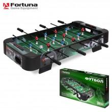 Футбол кикер Fortuna FR-30 настольный 83х40х15см 07735