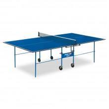 Стол теннисный Start line olympic с сеткой 8489