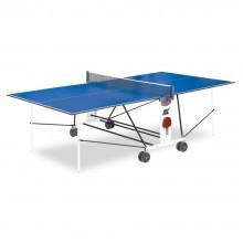 Стол теннисный Start line compact light lx с сеткой 8493