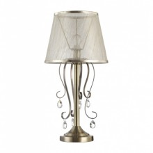 Настольная лампа Freya FR2020-TL-01-BZ Simone бронза