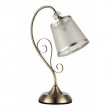 Настольная лампа Freya FR405-00-R Driana Античная бронза
