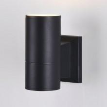 Архитектурный светильник Maytoni Bowery O574WL-01B черный