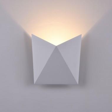Архитектурный светильник Maytoni Beekman O802WL-L7W белый 7 Вт 3000К