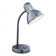 Детская настольная лампа Globo Carbon 24893