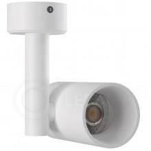 Потолочный светильник LeDron CSU0609-9W-WH LED 9 Вт 3000К Белый порошковое покрытие