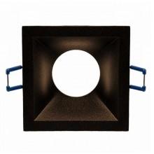 Светильник встраиваемый LeDron AO1501011 brown GU10 50 Вт Коричневый