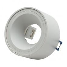 Светильник встраиваемый LeDron AO1501015 white GU10 50 Вт Белый