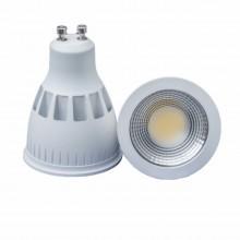 Диммируемая светодиодная лампа LeDron GU10 U1-COB 9W 3000K Dimmabel LED