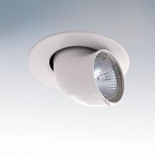 Точечный светильник Lightstar BRACCIO 011060