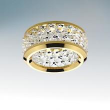 Точечный светильник Lightstar ONORA GRANDE 031802