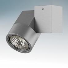 Накладной точечный светильник светодиодный Lightstar ILLUMO X1 ALU 051029