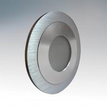 Светильник светодиодный встраиваемый в стену в подрозетник Lightstar LEDDY 212171 ф85 *45 мм 3Вт 4200К IP44