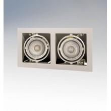 Точечный светильник Lightstar CARDANO 214027