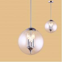 Светильник в стиле Лофт LOFT HOUSE P-235 прозрачный