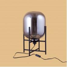 Настольная лампа в стиле Лофт LOFT HOUSE T-230-S дымчатый