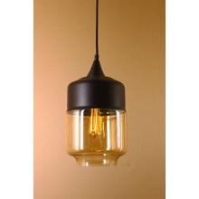 Светильник в стиле Лофт LOFT HOUSE P-172 янтарный