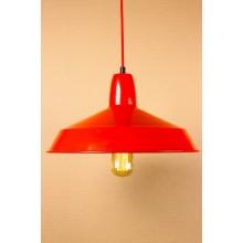 Светильник в стиле Лофт LOFT HOUSE P-85 красный