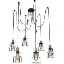 Светильник в стиле Лофт Lussole Loft LSP-9310