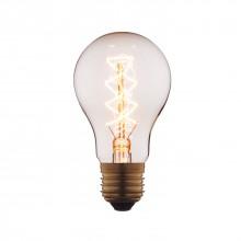 Ретро лампа Эдисона Loft IT 1003-C E27 40W 220V