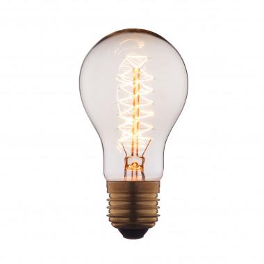 Ретро лампа Эдисона Loft IT 1004 E27 60W 220V