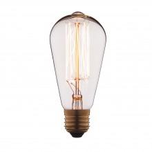 Ретро лампа Эдисона Loft IT 1008 E27 60W 220V