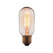 Ретро лампа Эдисона (Мини цилиндр) Loft IT 4540-S E27 40W 220V