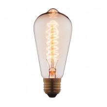 Ретро лампа Эдисона Loft IT 6440-CT E27 40W 220V