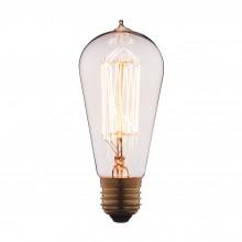 Ретро лампа Эдисона Loft IT 6440-SC E27 40W 220V