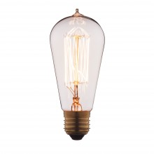 Ретро лампа Эдисона Loft IT 6460-SC E27 60W 220V